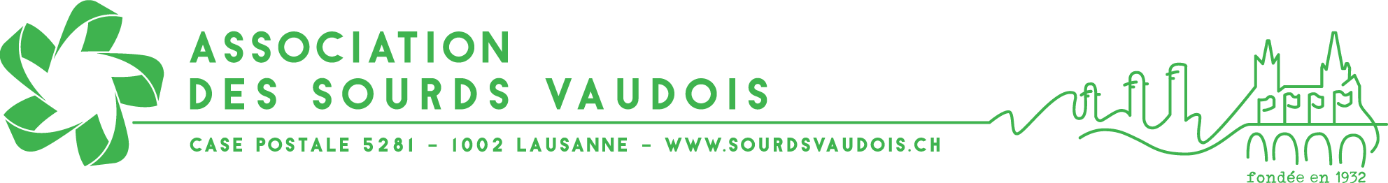 Association des sourds vaudois