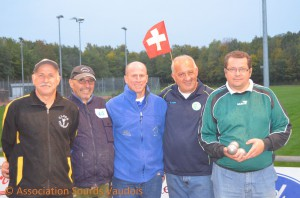Photo Tournoi Inter Petanque-39