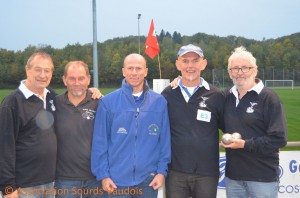 Photo Tournoi Inter Petanque-40